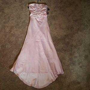 Formal 2 piece dress